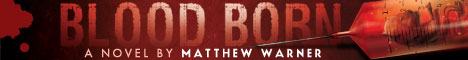 Blood Born by Matthew Warner