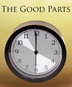 The Good Parts