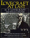 About the Willis Conover Jazz Preservation Foundation in Lovecraft at Last