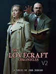 The Lovecraft Chronicles, Vol. 2