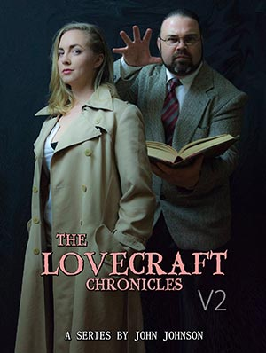 The Lovecraft Chronicles