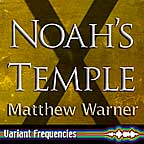 Noah's Temple in audio