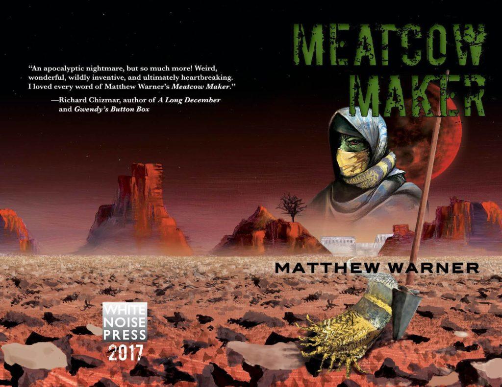 Meatcow Maker