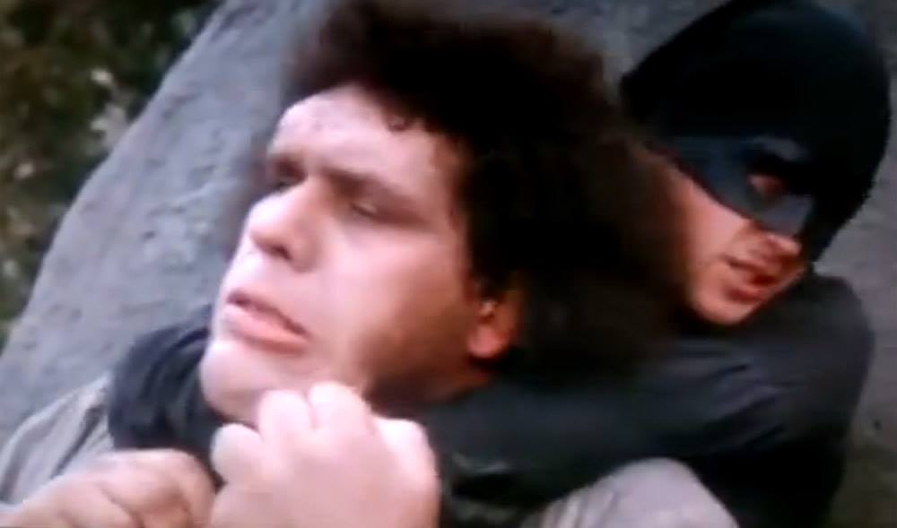 BJJ in Movies gallery