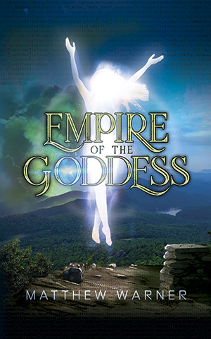 Empire of the Goddess - paperback & eBook