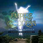 Empire of the Goddess audiobook