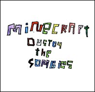 Minecraft Destroy the Zombies
