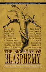 The Confession in The Big Book of Blasphemy anthology