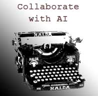 Collaborate with AI